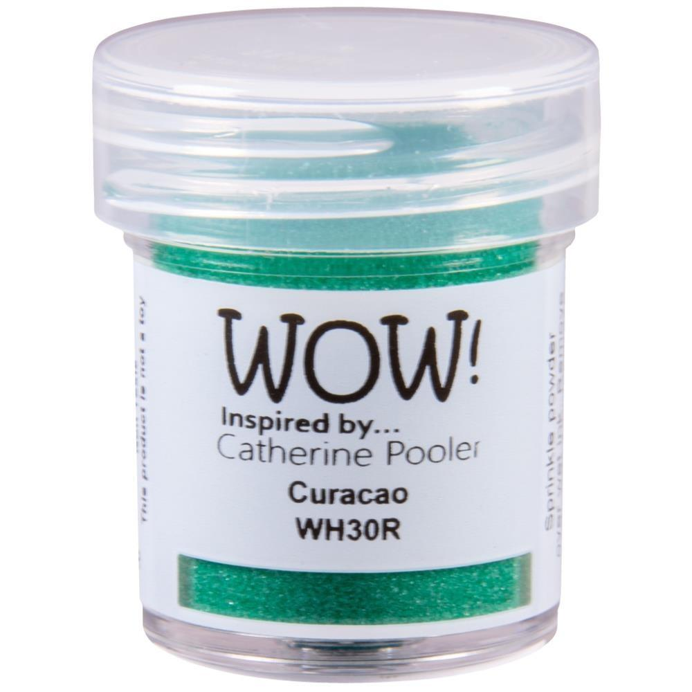 Wow! - Embossing Powder - Curacao - Lavinia World