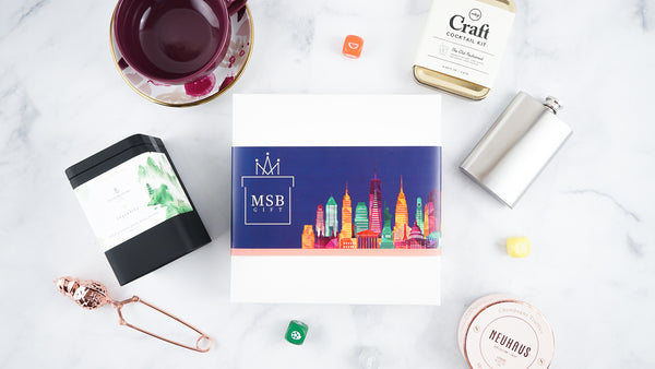 MSB Gift Card