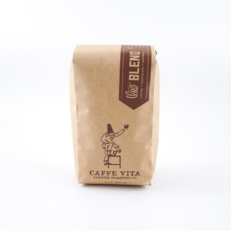 Caffe Vita Coffee Bean Theo Blend