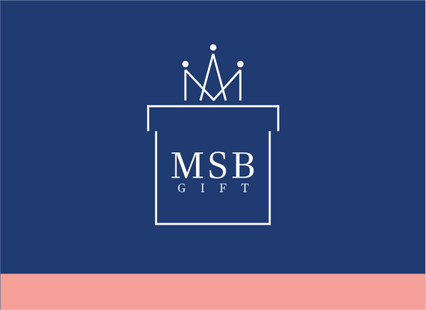 MSB Greeting Card
