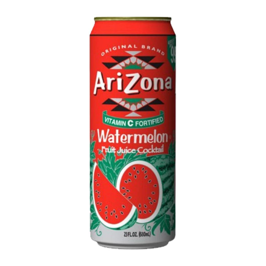 Arizona Sparkling Watermelon