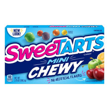 Load image into Gallery viewer, Sweet Tarts Mini Chewy