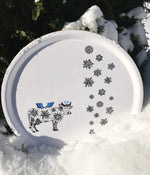 Load image into Gallery viewer, Christmas Trays - Oh La Vache Boutique!