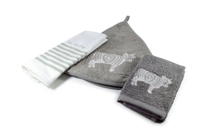 Kitchen Towel - Oh La Vache Boutique!