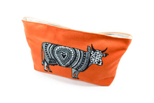 Make-up bag - Oh La Vache Boutique!