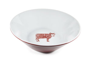 Set of 2 Salad Bowls - Oh La Vache Boutique!