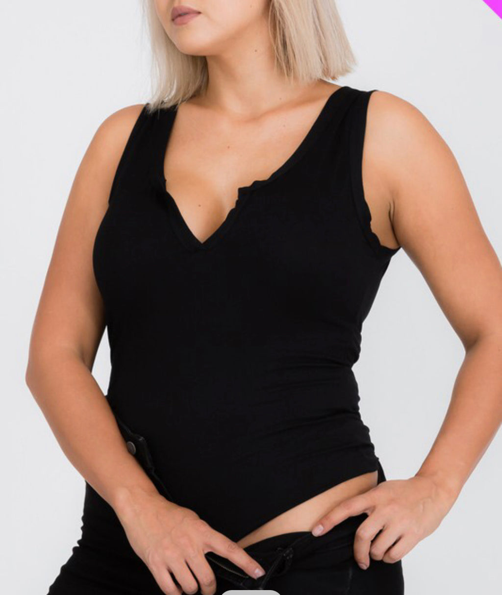 Bodysuit For Plus Size