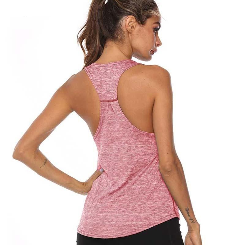 Women Athletic Fitness Sport TankTops