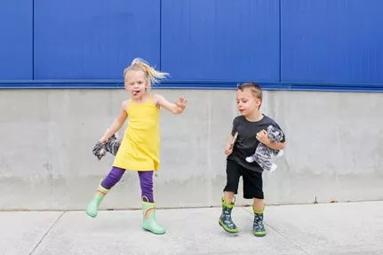 sensory friendly clothing for boys and girls