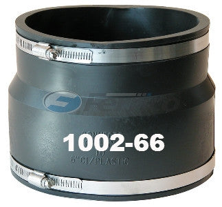 Asdco Fernco Clay To Pvc Couplings