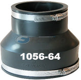 FERNCO PVC TO PVC COUPLINGS