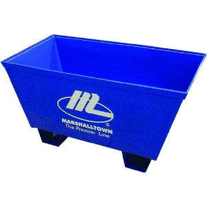 MARSHALLTOWN 15537 10 CU FT MORTAR BOX