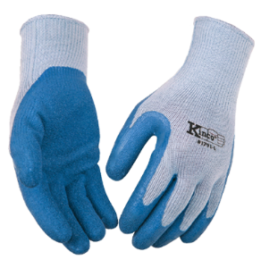 KINCO 1791 RUBBER COATED PREMIUM GLOVE
