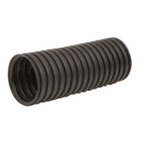 DRAIN TILE PERFORATED CORRUGATED SINGLE WALL PIPE