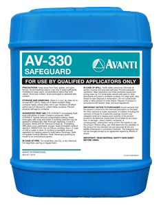 AV-330 SAFEGUARD