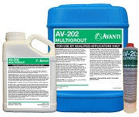 AV-202 MULTIGROUT
