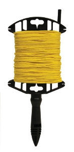 KRAFT BC332W YELLOW MASONS LINE w/WINDER