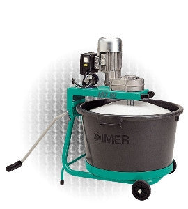 IMER MIX 60 PLUS