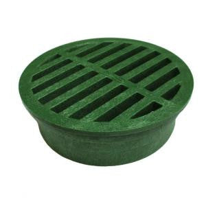 Asdco Nds 50 6 Quot Round Grate