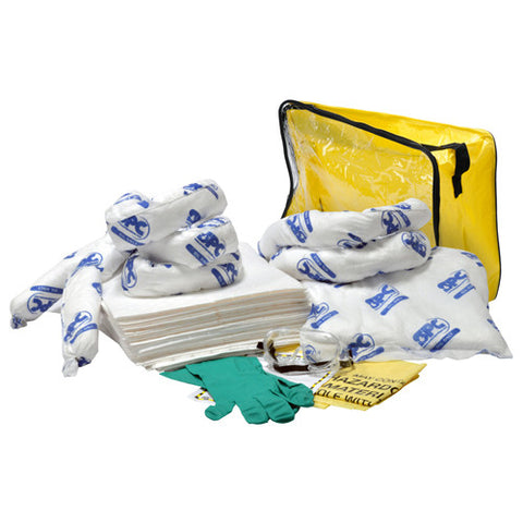 PORTABLE SPILL KIT - OIL ONLY