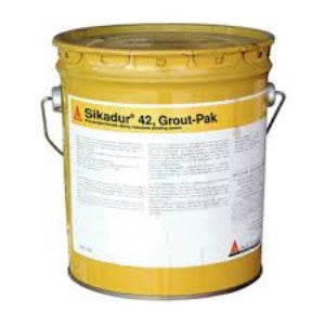 SIKA SIKADUR 42 GROUT-PAK LE