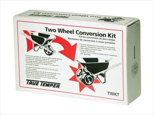 JACKSON 2-WHEEL CONVERSION KIT TWKT