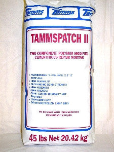 TAMMS TAMMSPATCH II