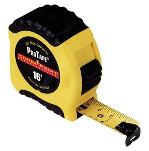 PROTAPE XR 16' TAPE MEASURE