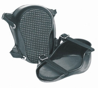 KRAFT WL070 RUBBER CUSHION KNEE PADS
