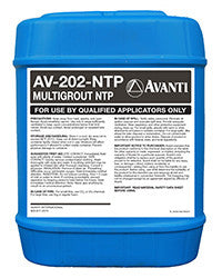 AV-202 NTP MULTIGROUT