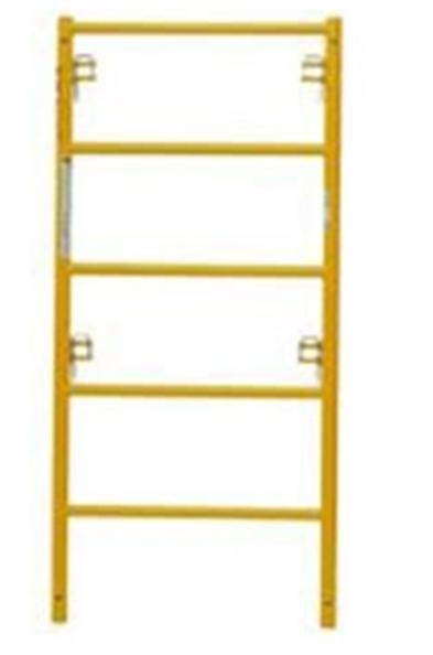 NARROW/LADDER FRAME