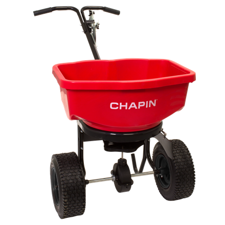 CHAPIN PROFESSIONAL SPREADER