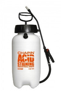 CHAPIN 22240 ACID STAINING SPRAYER