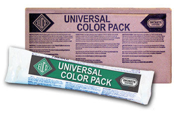 EUCLID UNIVERSAL COLOR PACK