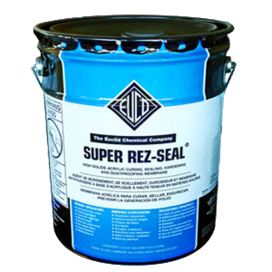 EUCLID SUPER REZ-SEAL