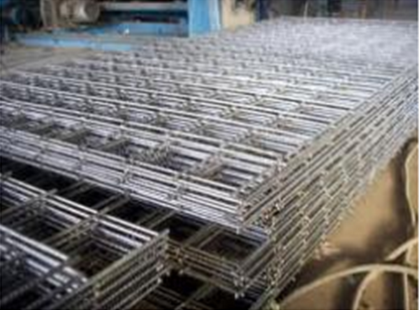 FLAT WIRE MESH