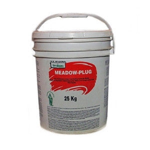 W.R. MEADOWS MEADOW-PLUG
