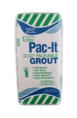 W.R. MEADOWS PAC-IT EXPANSIVE DRY PACK GROUT