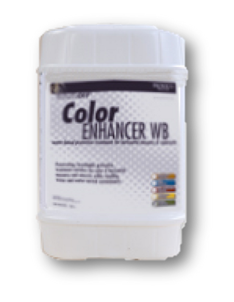PROSOCO COLOR ENHANCER WB
