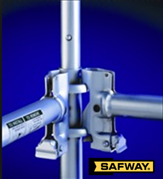 SAFWAY SCAFFOLD SYSTEMS