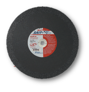 SAIT A24R METAL CUTTING WHEELS