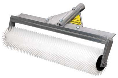 MIDWEST RAKE 59218 SPIKED ROLLER