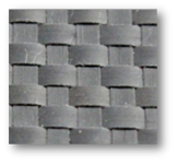 WOVEN GEOTEXTILE FABRIC SMALL ROLLS