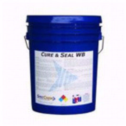 SpecChem CURE & SEAL WB 25