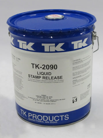 TK 2090 LIQUID STAMP RELEASE