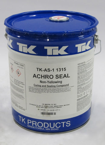 TK ACHRO SEAL AS-1 1315