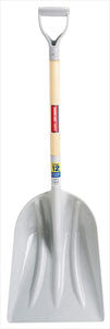 TRUE TEMPER POLY GRAIN SCOOP #12 SHOVEL