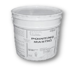 W.R. MEADOWS MEL-ROL POINTING MASTIC