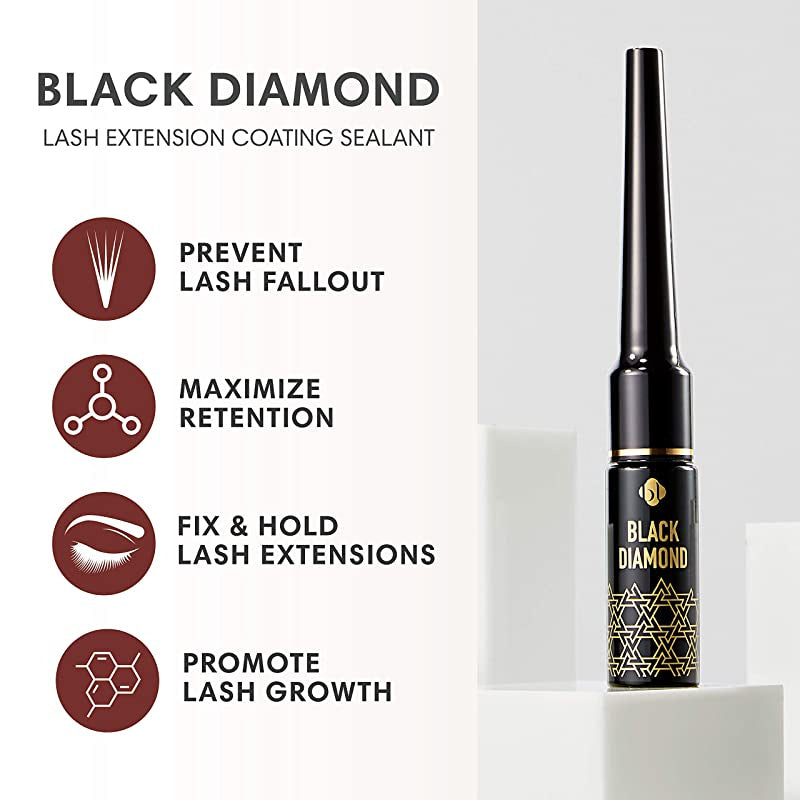 BL Black Diamond Coating Sealant