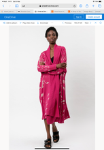 Load image into Gallery viewer, Religion long cardi coat